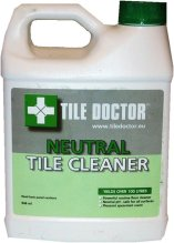 Tile Doctor Neutral Cleaner