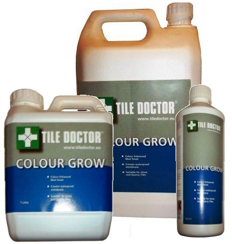Tile Doctor Colour Grow