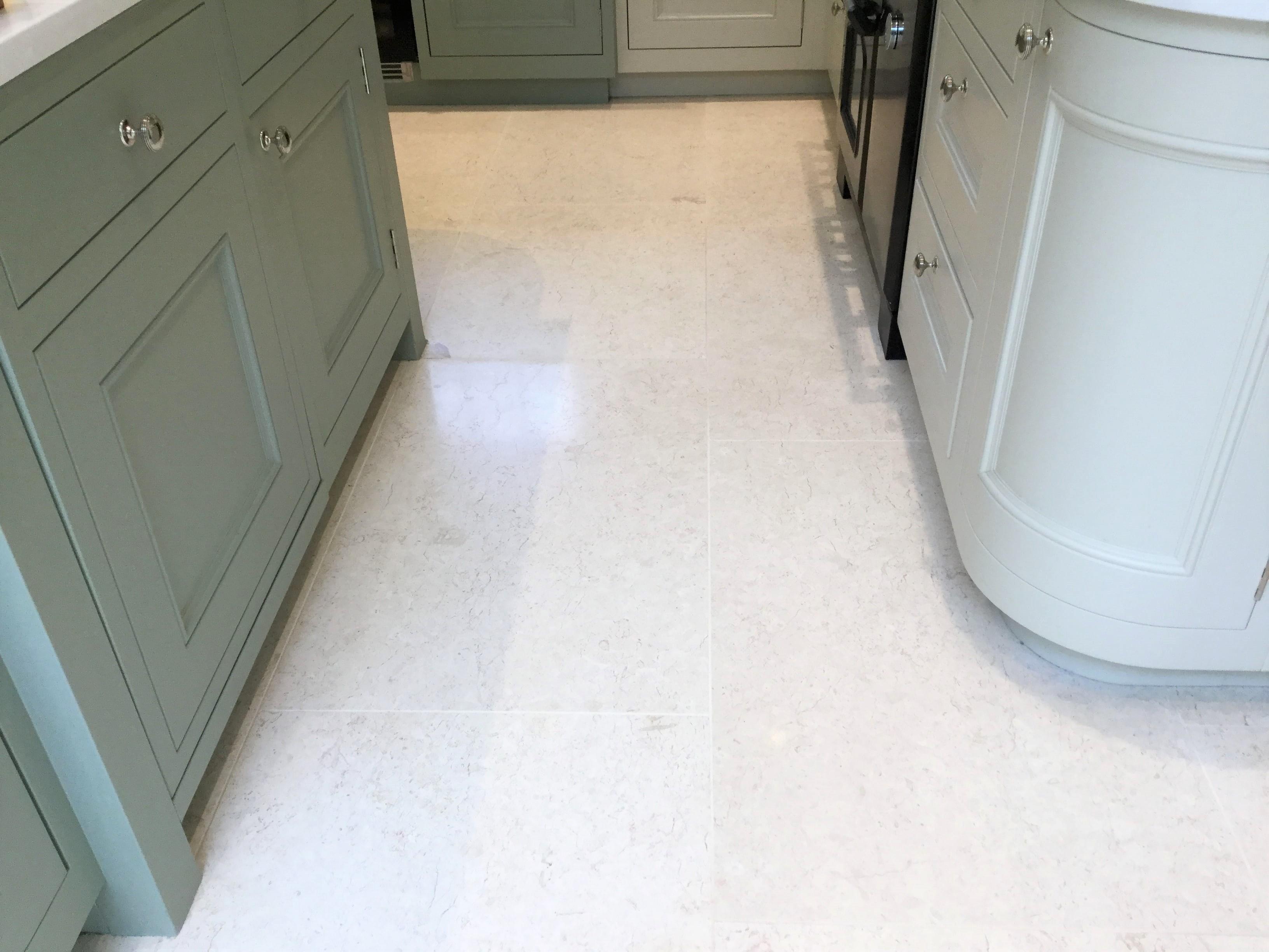 Kitchen Flooring